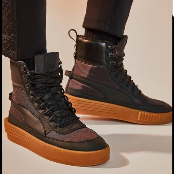 Puma Xo Parallel Tactical Sneakers Men